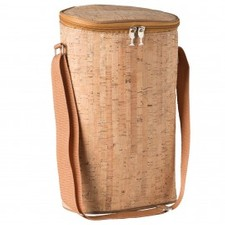 cork Insulated 2 bottle bag Image