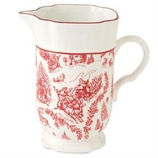 Toile Pitcher