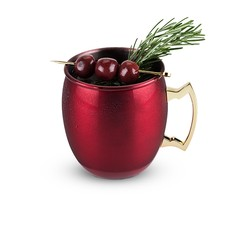 Red Moscow Mule Image