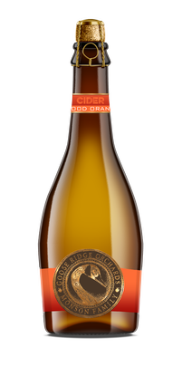 Blood Orange Hard Cider 500ml Image