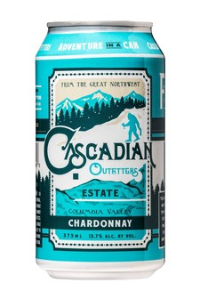 chardonnay depletion cascadian