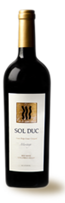 2011 Sol Duc - New Release