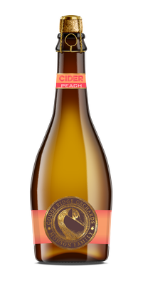 Peach Cider 500ml