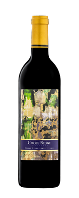 "2016 Reserve Red Wine ""Serenity"""