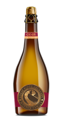 Spiced Cranberry Cider 500ml