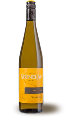 2017 Stone Cap Riesling Image