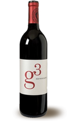 2015 g3 Red Blend