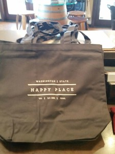 Happy Place Totes