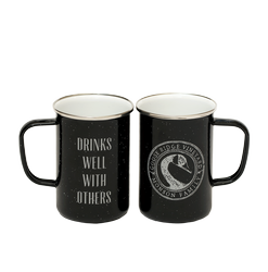 Drinks Well With Others Mug 22oz