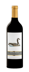 2017 Canadian Goose Reserve Red Blend