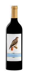 2017 Red-Tailed Hawk Reserve Bordeaux Blend