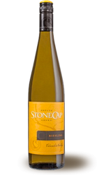 2017 Stone Cap Riesling