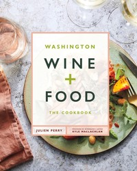 Wine and Food Cookbook