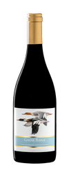 2017 Red-Breasted Merganser Reserve Syrah
