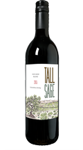 2016 Tall Sage Red