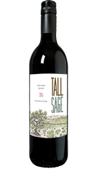 2015 Tall Sage Red Wine Blend